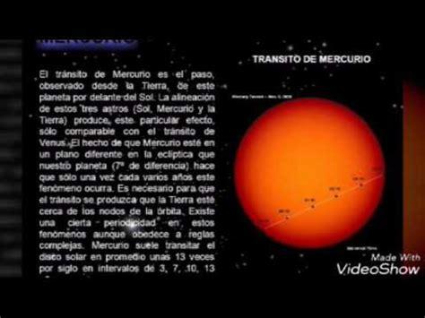 Resumen Y Sus Caracteristicas by Planetas Sistema Solar Y Sus Caracter 237 Sticas