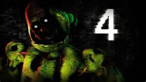 Five night freddy online game 4gameplay trailer game wallpaper