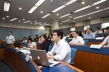 Yonsei Mba Career by Connecting Mba Studies To Real Management