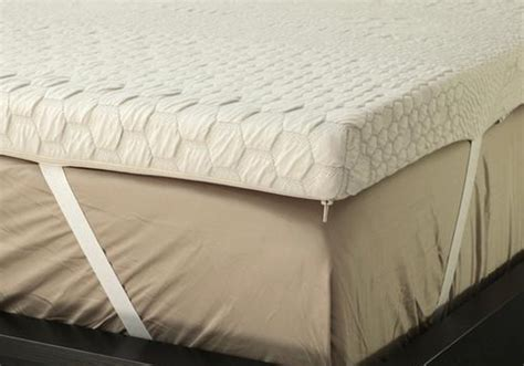bed topper bioposture 3 quot bed topper bioposture
