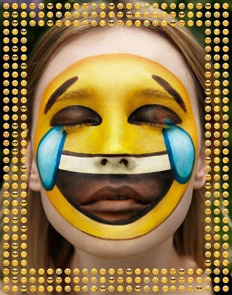 paint emoji ultimate emoji party idea guide snacks crafts