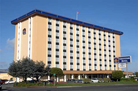 best western san francisco best western plus grosvenor airport hotel south san