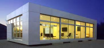 Contemporary Kit Home Design by 5 Favorite Eco Homes The Alternative Consumer