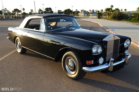 1966 Rolls Royce by 1966 Rolls Royce Silver Cloud Photos Informations