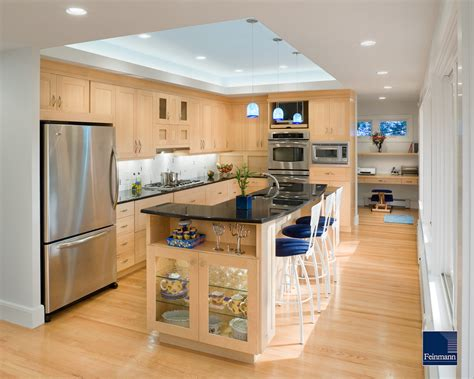 kitchen ceilings designs raised kitchen ceiling designs kitchens with vaulted