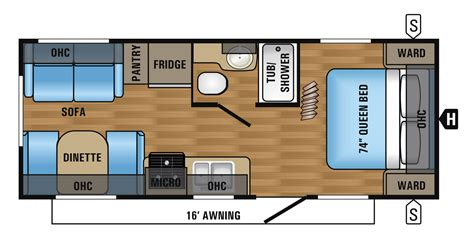 cer floor plans travel trailer jayco cer trailer floor plans jayco flamingo floor plan