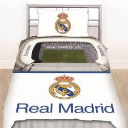 Ebay Duvet Sets Real Madrid Bettw 228 Sche Und Schlafzimmer Zubeh 246 R Fu 223 Ball