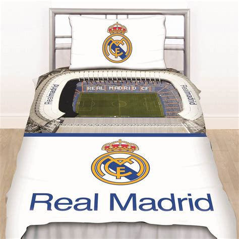 Wall Stickers For Boy Nursery real madrid ropa de cama y habitaci 211 n accesorios football