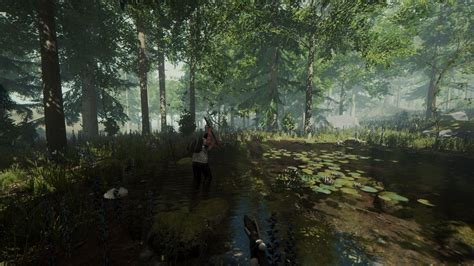 The Of The Forest the forest on steam