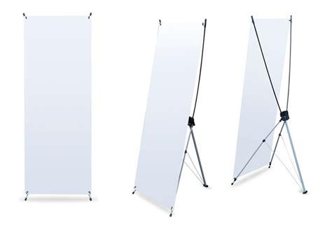 Cetak X Banner X Banner torque digital x banner digital print