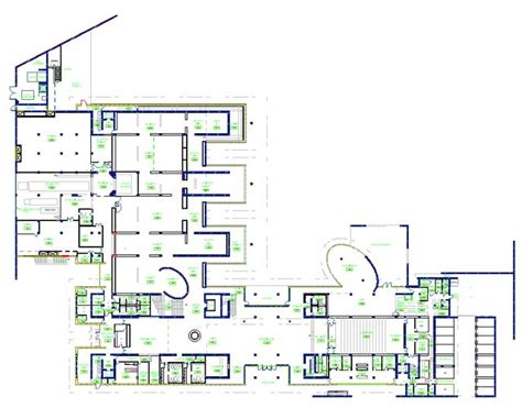 tadao ando floor plans fort worth modern art museum floor plan ando