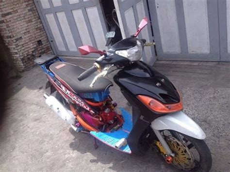 Lifter Mio Yamaha0602 stock block kmx 125 for sale used philippines