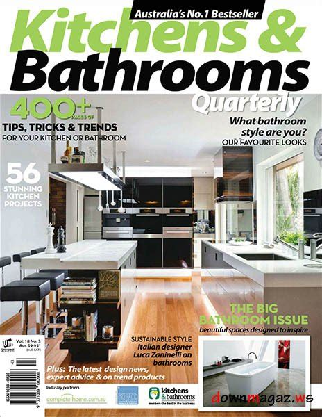 bathroom design magazines kitchens bathrooms quarterly vol 18 no 3 187 download