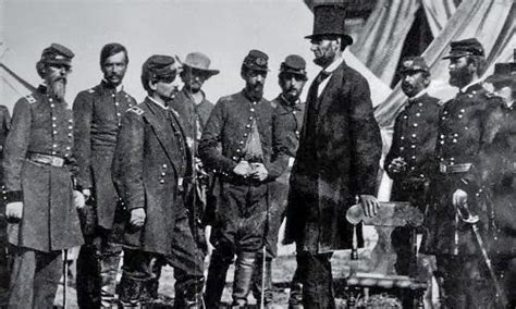 abraham lincoln biography during the civil war 18 rare facts about abraham lincoln