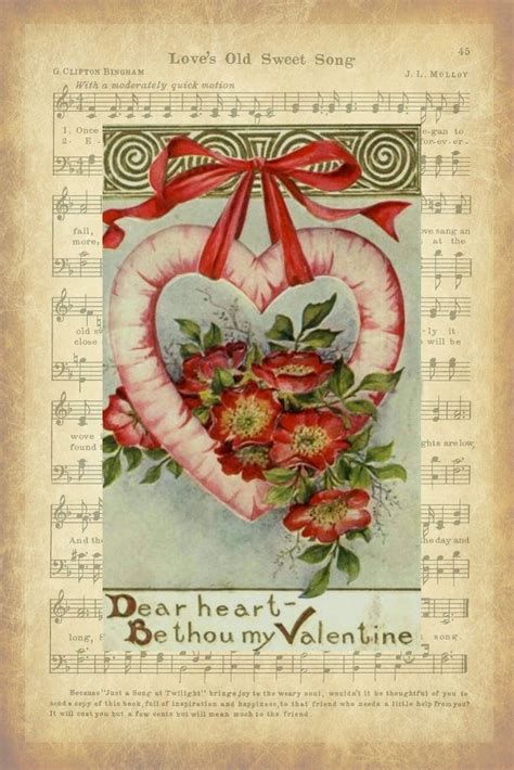 printable vintage valentines crafty in crosby printables for any style