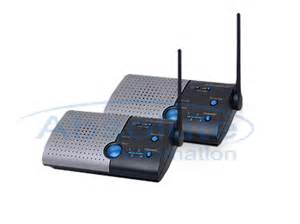 wireless home intercom systems for home wireless