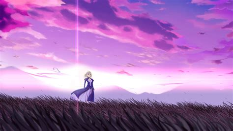 wallpaper anime fate stay night saber fate stay night 8 wallpaper anime wallpapers