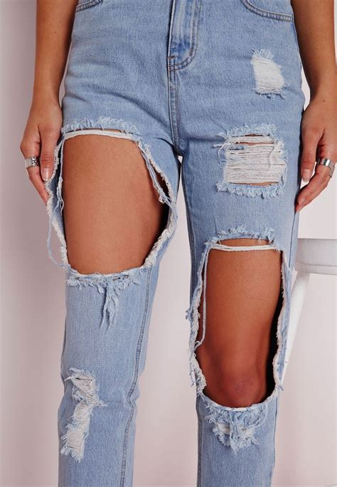 Garment Ripped C 17 best ideas about ripped on