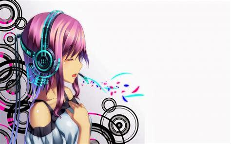 nightcore anime girl wallpaper nightcore anime wallpaper