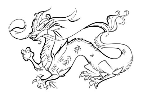 Printable Japanese Coloring Pages