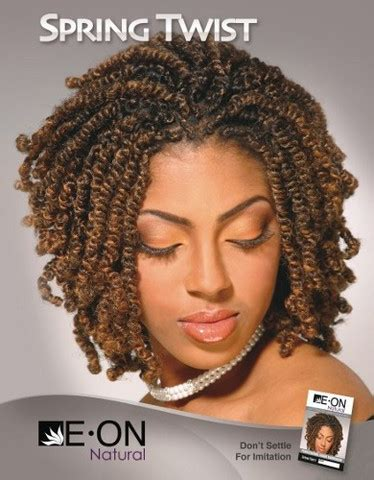 crochet braid pattern for spring twist x pression super jumbo hair spring twist hair spring