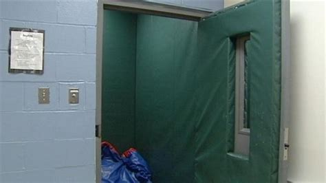 Seclusion Room by Is Your School Seclusion Proof Education News