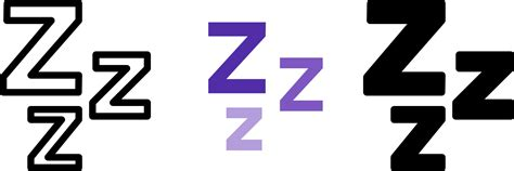 Sleeper Logo by Sleep Icon Free Png And Vector