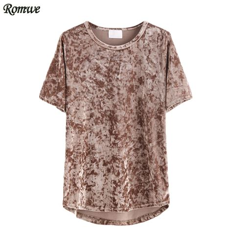 romwe s t shirts slim clothes 2017 clothing