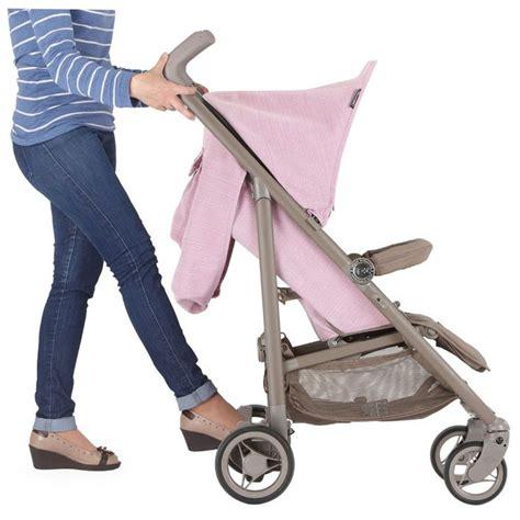 sillas de paseo precios silla de paseo bebecar e inglesina caracter 237 sticas y precios