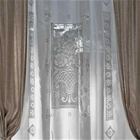 tende ricamate a mano in lino tende di pizzo ricamate a mano in lino tende antiche