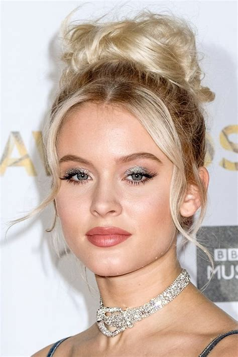 steal her look 1 classic donut hairstyle natural hair style fashion colors archives celebrity hair color guide of zara