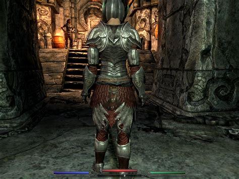 skyrim nexus male armor simple elven armor male female retexures at skyrim nexus