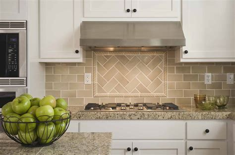 backsplash kitchen tiles the best kitchen backsplash materials