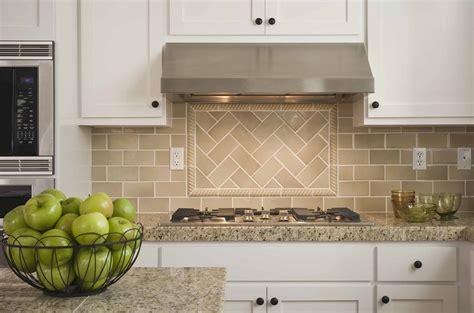 kitchen backsplash tiles pictures the best kitchen backsplash materials