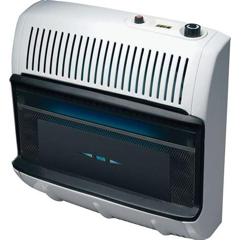garage propane heaters