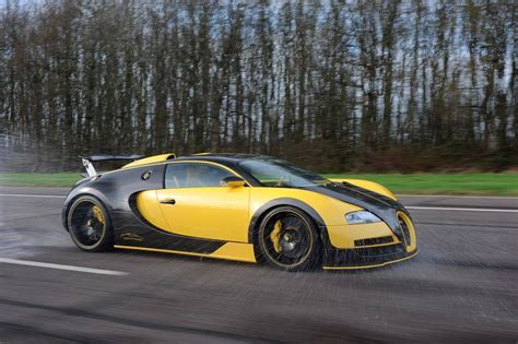 Bugati Pictures by Oakley Design Bugatti Veyron Looks Astonishing W
