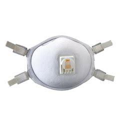 3m n95 mask/welding particulaterespirator maintenance