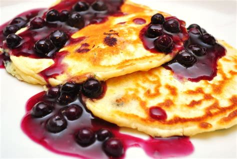 blueberry pancake ucl study uses pancakes to treat glaucoma pi media