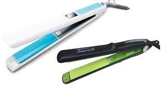 Catok Rambut Berkualitas catok rambut titanium alat catok terkini berkualitas tinggi