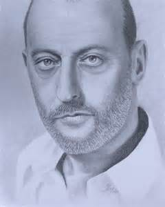 Jean Renault Jean Reno By Albertino Jean Reno Images Pictures