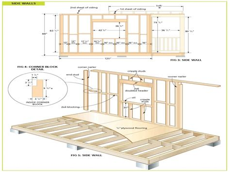 Cabin Floor Plans Free Wood Cabin Plans Free Wood Cabin