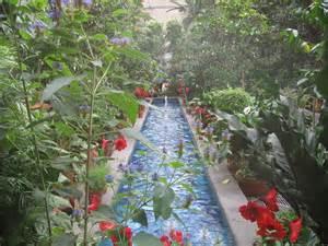 Us Botanic Gardens United States Botanic Garden Gwendolyn S Garden