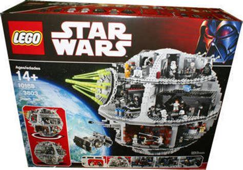 Lego Exclusive 10188 Wars lego exklusiv 10188 wars todesstern miwarz de berlin