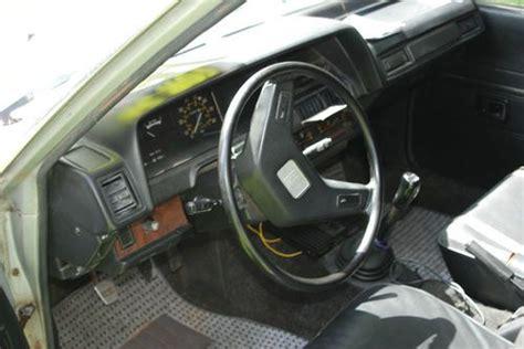 purchase used 1980 toyota corolla wagon carolina