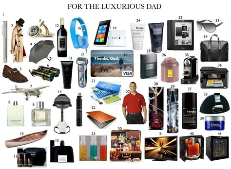 8 Presents Dads Are Doomed To Receive by Great Fathers Day Gifts Musely
