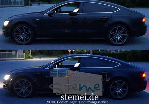 Aas Tieferlegen Vcds by Stemei De Fahrzeugcodierungen Codierungsservice