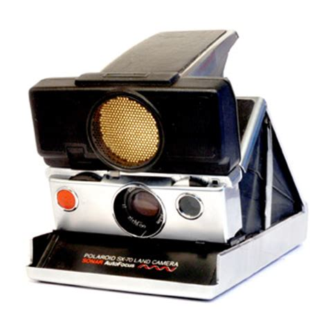 vintage sx 70 polaroid cameras for sale .. polaroid