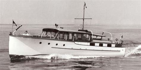 boat with a very fine net next weekend the classic yacht association presents old