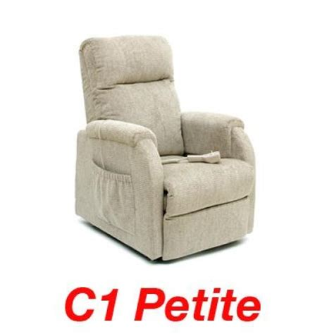 Pride Recliner by Pride C1 Riser Recliner Lift Chair