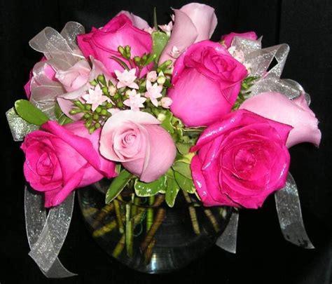 imagenes bonitas de rosas de cumpleaños ramos de flores bonitos